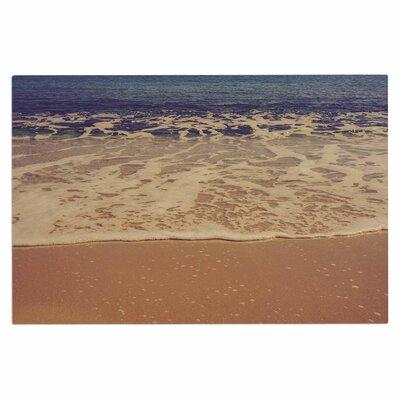 Ombre Beach Doormat