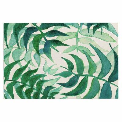 Botanical Vibes Doormat