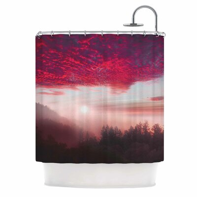 Pastel Vibes 28 Photography Shower Curtain