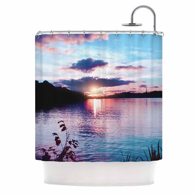 Pastel Vibes 29 Photography Shower Curtain