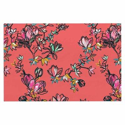 Magnolia Doormat