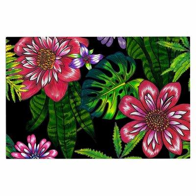 Doodle Tropic Doormat