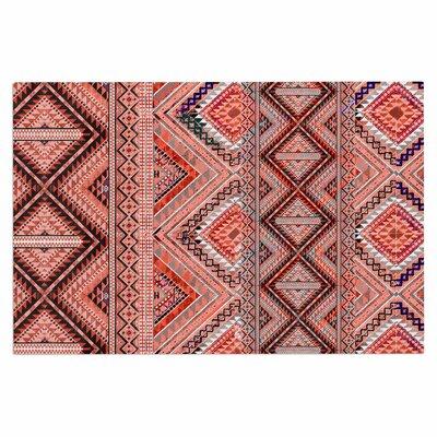 Native American Art Doormat