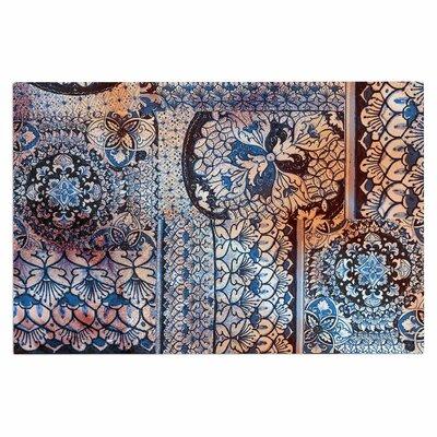 Italian Tiles Doormat