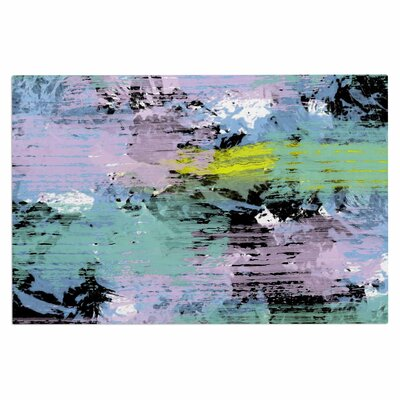 Watercolor Texture Doormat