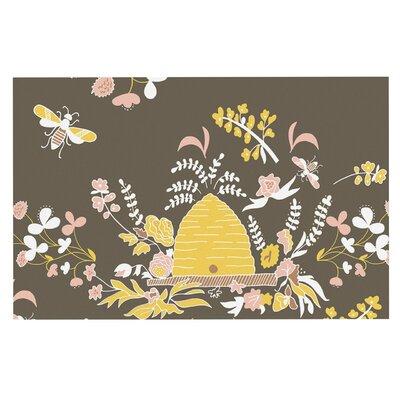Hope for the Flowers II Doormat