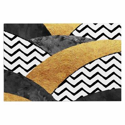 Chevron Hills Doormat