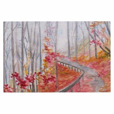 Amicalola Falls Doormat