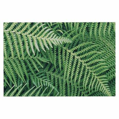 Ferns Doormat