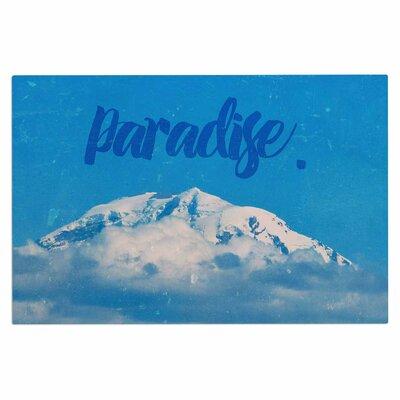 Paradise Doormat