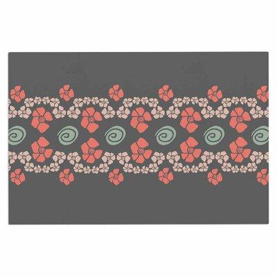 Flora Formations Doormat