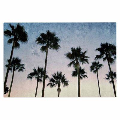 Paradise Palms Doormat