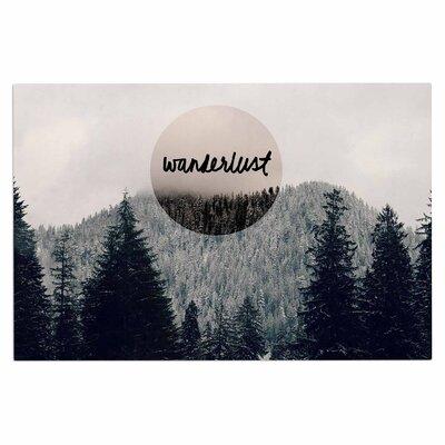 Wanderlust Doormat