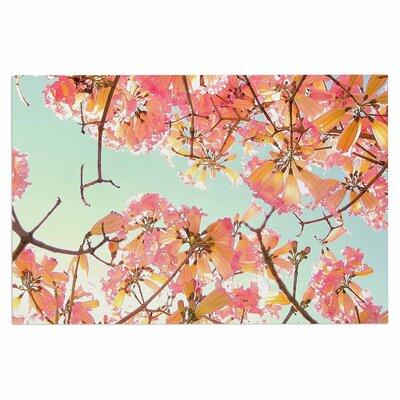 Spring Splendor Doormat