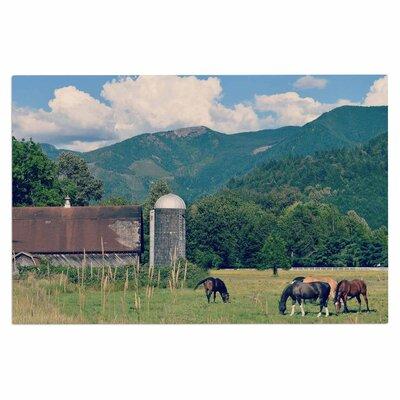 Country Life Doormat