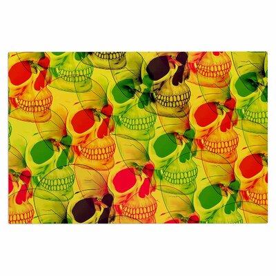 Skullfest Doormat