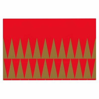 Christmas 1 Doormat
