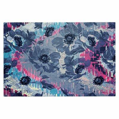 Poppy Doormat