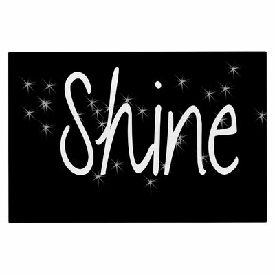 Shine Doormat
