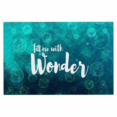 Wonder 2 Doormat