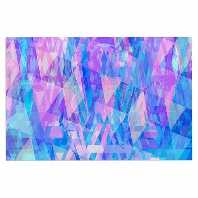 Geo Prism2 Doormat