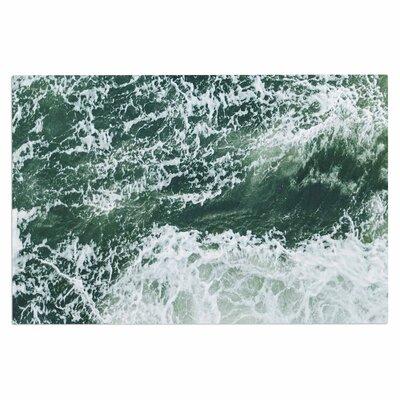 Oceans 2 Doormat