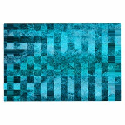 Mosaic Ocean Doormat