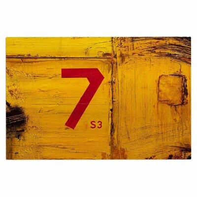 7S3 Doormat