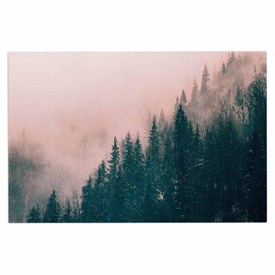 Pink Haze Doormat