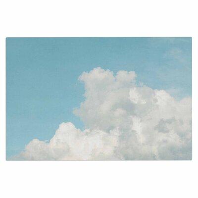 Summer Sky 3 Doormat