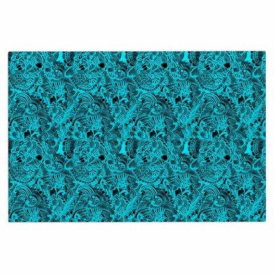 Zentangle Mystic Doormat