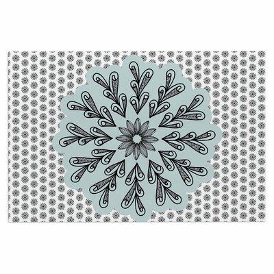 My Flower Doormat