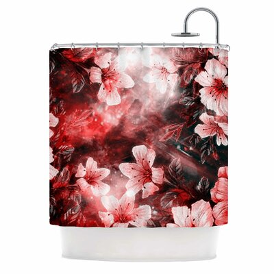Garden Secret Shower Curtain