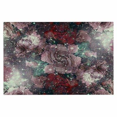 Love Roses Doormat