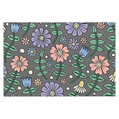 Early Spring Doormat