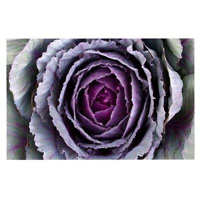 Flower Love Doormat