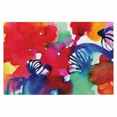 Celebration Floral Doormat