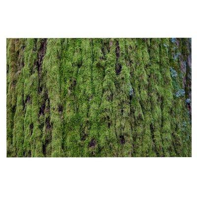 Emerald Moss Doormat