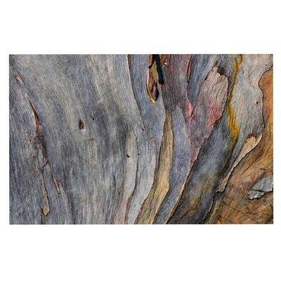 Milky Wood Doormat