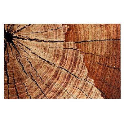 Rustic Dream Wood Decorative Doormat