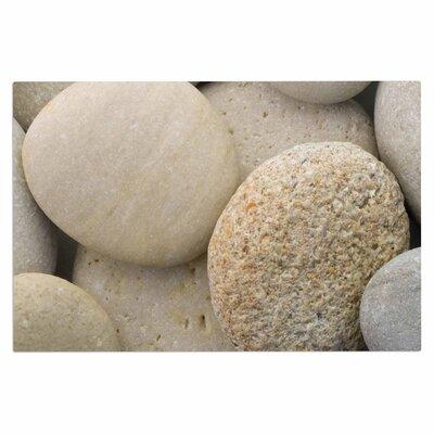 River Stones Doormat