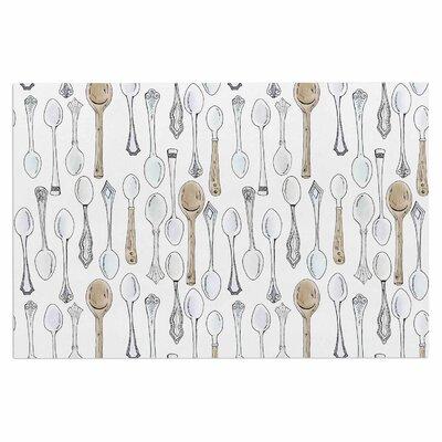 Spoons Doormat