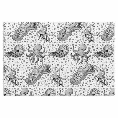 Cephalopods Doormat