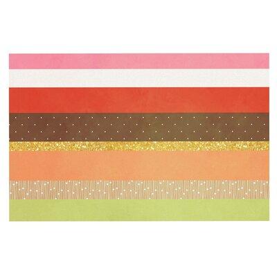 Mix Hodge Podge Decorative Doormat