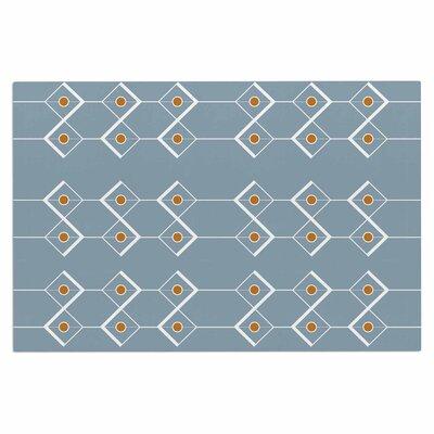Diamonds Doormat
