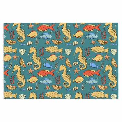 Under the Sea Doormat