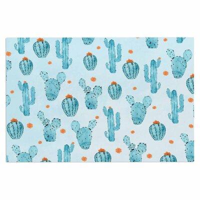 'Cactus Pattern' Doormat