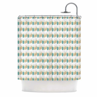 Colour Dream Shower Curtain