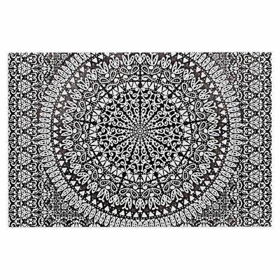 Mandala Bandana Doormat