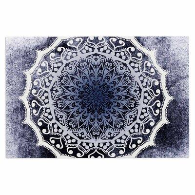 Siam Mandala Doormat